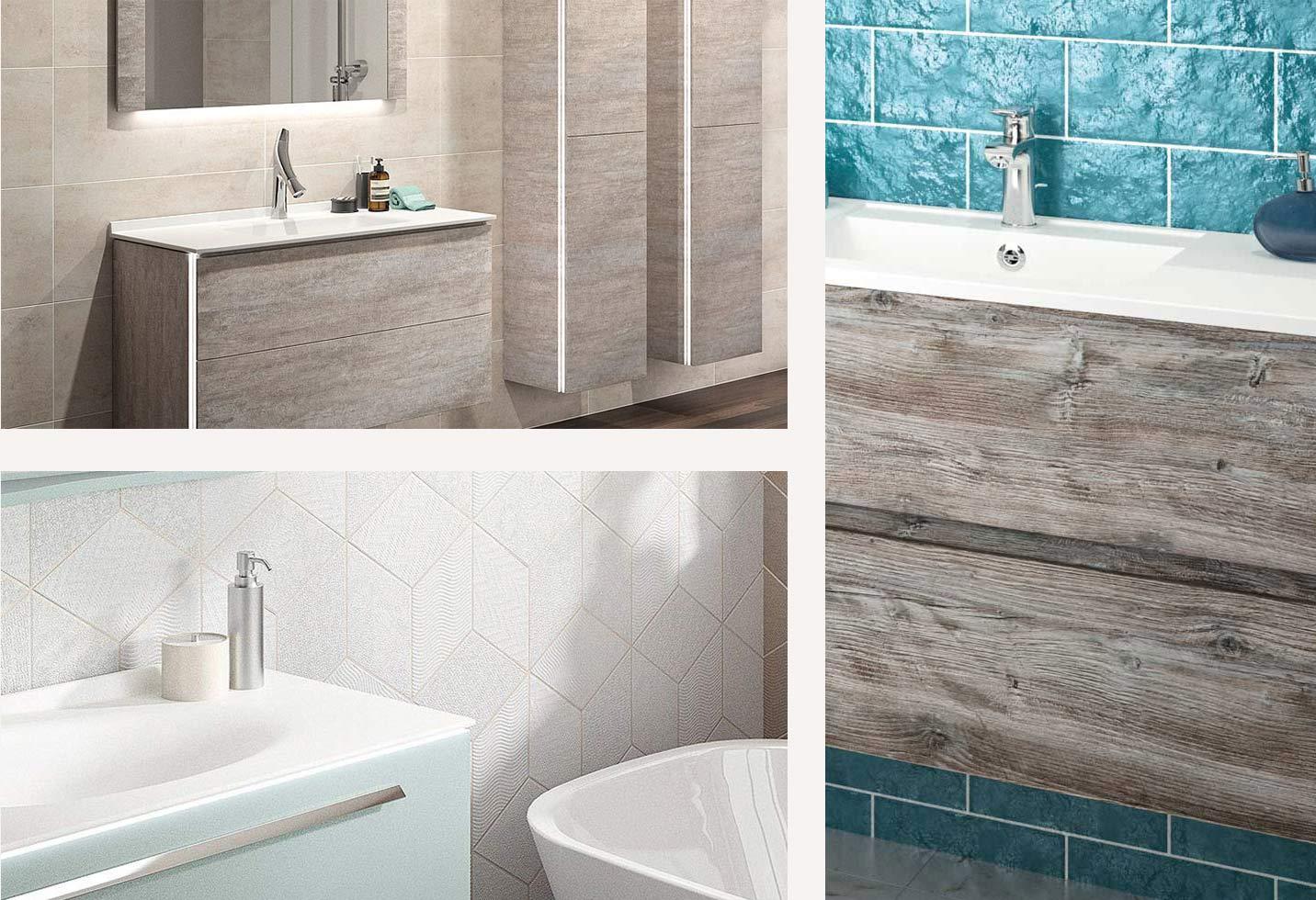 Luxury Bathrooms Kendal  Billington Design Total Bathroom Solutions