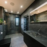 LUXURY BATHROOM SUITES